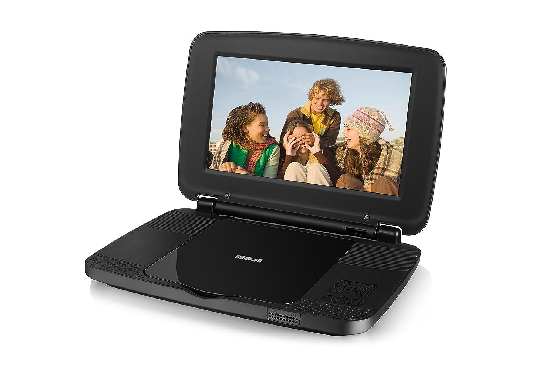Amazon RCA Portable DVD Player 9 LCD Screen DRC99392E Electronics