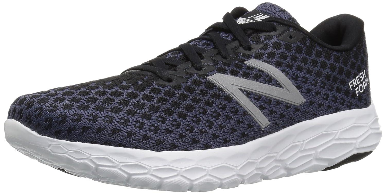 New Balance Women's Beacon V1 Fresh Foam Running Shoe B075R78J29 6 B(M) US|Black