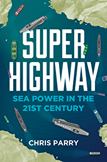 Punching below our weight how inter service rivalry has damaged super highway sea power in the 21st century fandeluxe Choice Image