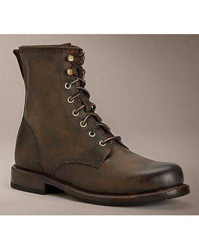 Amazon.com: FRYE Men&39s Wayde Combat Boot: Shoes