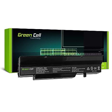 Green Cell® Standard Serie BTP-B4K8 BTP-B7K8 Batería para Fujitsu-Siemens