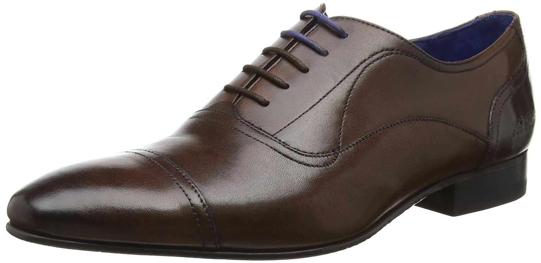 Ted Baker Umbber, Zapatos de Cordones Oxford para Hombre, Marrón (Tan), 44.5 EU