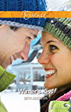 Mills & Boon : Winter's Kiss (In Shady Grove Book 6)