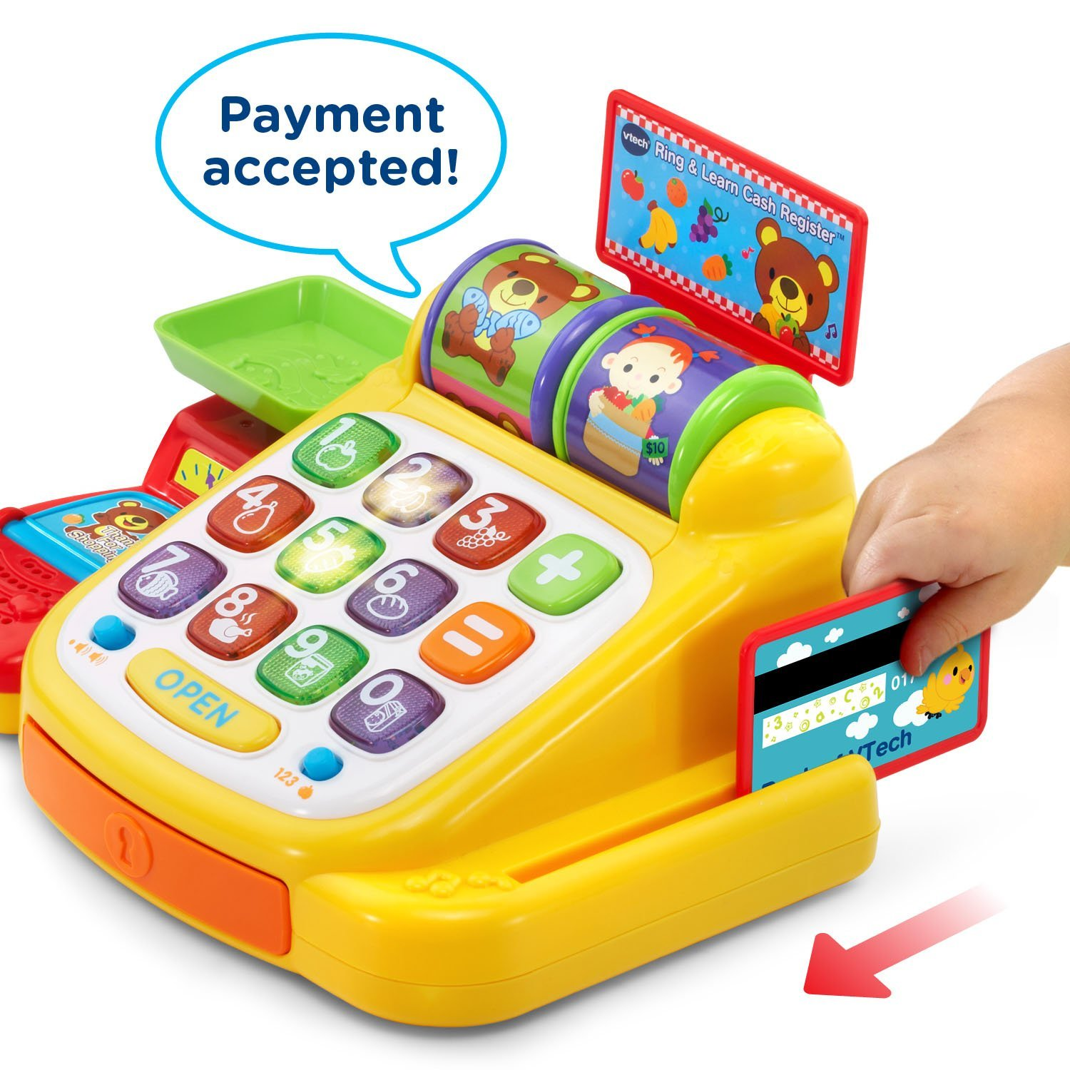 Little tikes cash register - Little Tikes Cash Register 34