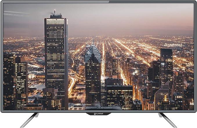 Televisor Smart TV Full HD de 50 Pulgadas LED-501 SMT Sistema Android y Wi-Fi Integrado.: Amazon.es: Electrónica