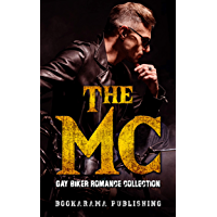 The MC: Gay Biker Romance Collection (English Edition)