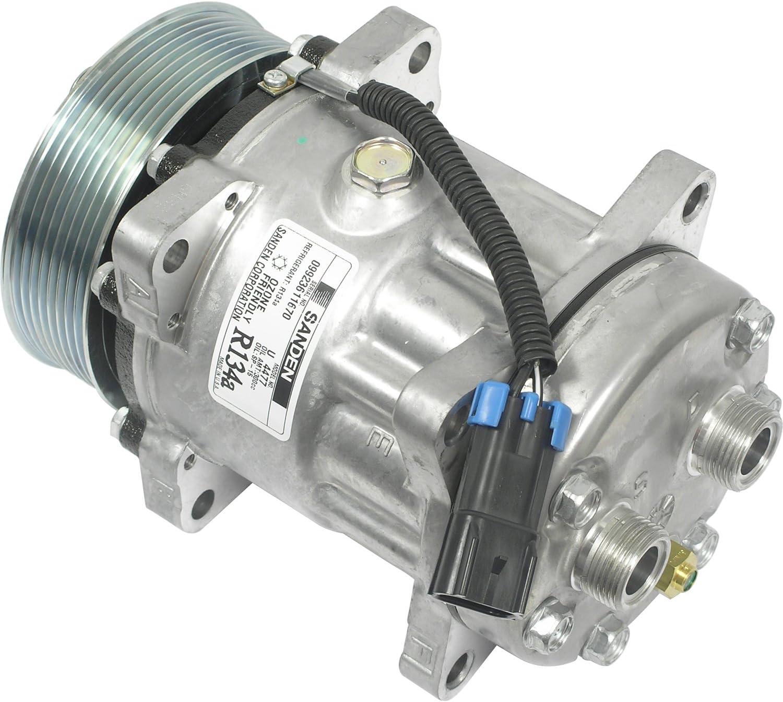 UAC CO 4477C