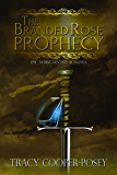 The Branded Rose Prophecy: Epic Norse Fantasy Romance