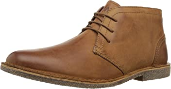 Marc New York by Andrew Marc Mens Walden Chukka Boot
