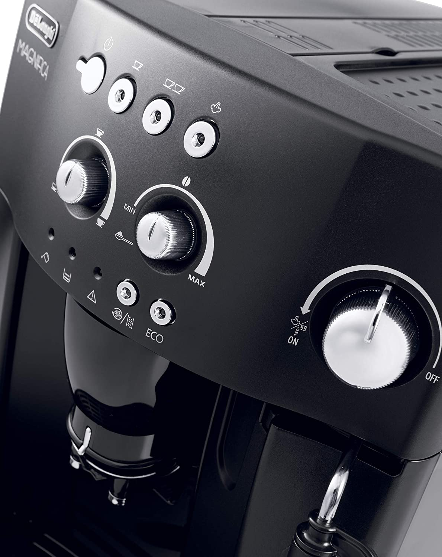 DeLonghi ESAM 4000.B - Cafetera (Independiente, Totalmente automática, Espresso machine, Granos de café, De café molido, Negro, 50/60 Hz): Amazon.es: Hogar