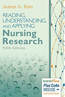 Gerontological nursing 3rd edition 9780132956314 medicine reading understanding and applying nursing research fandeluxe Image collections