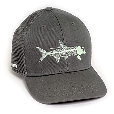Amazon.com  RepYourWater Megalops Mesh Back Hat  Sports   Outdoors b48b61cc6019