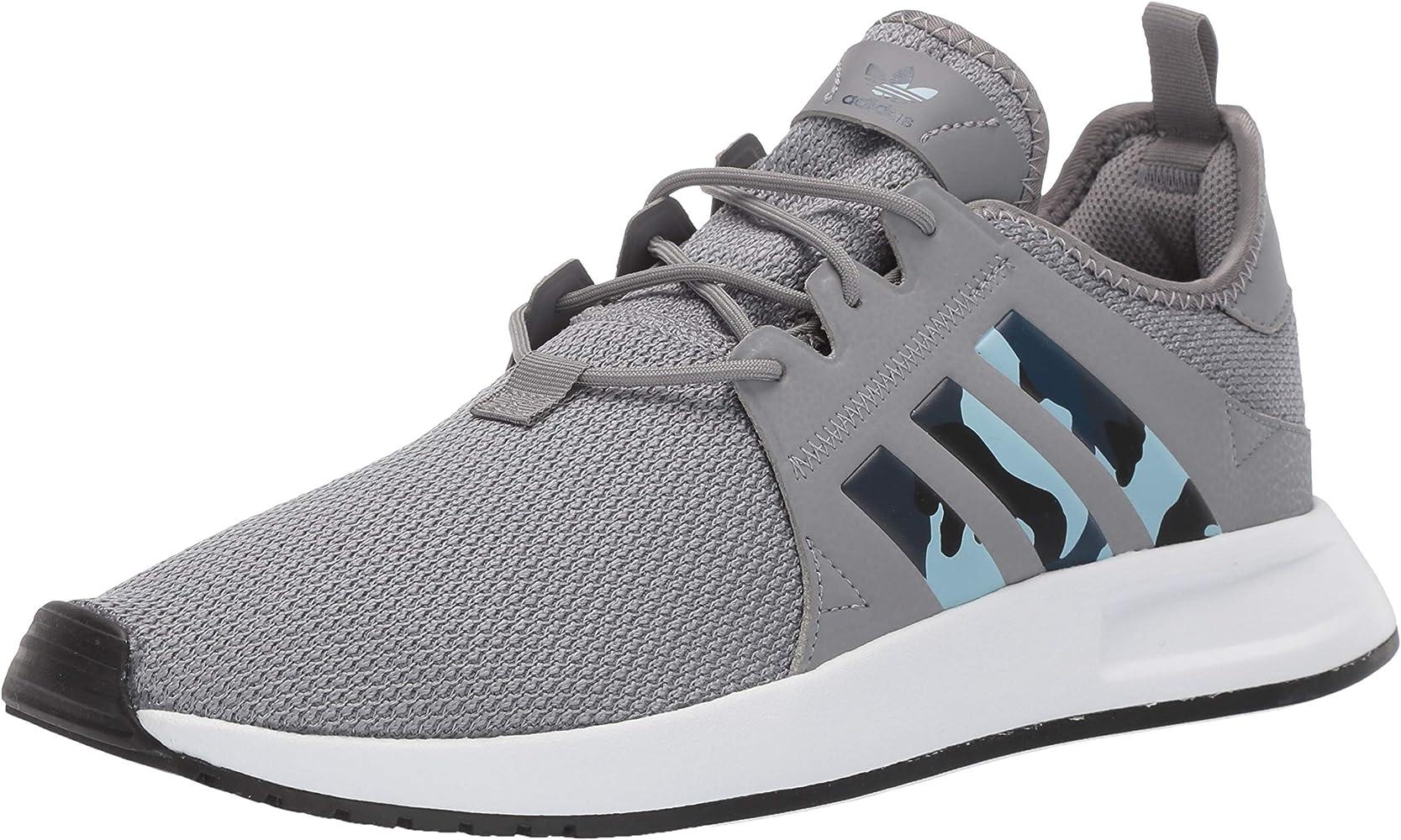 adidas Originals Men's X_PLR, Grey/Grey
