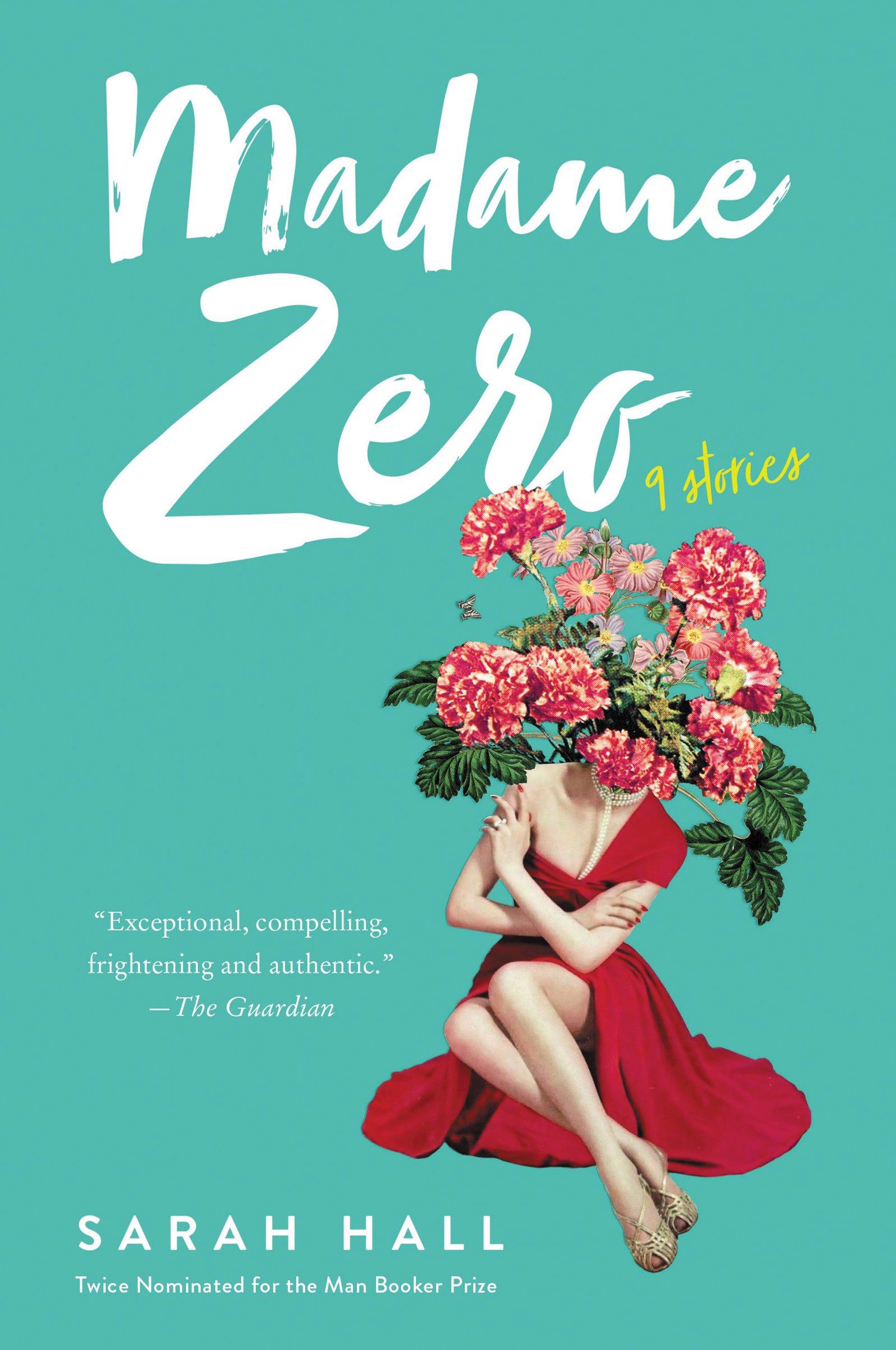 Download Madame Zero: 9 Stories ebook