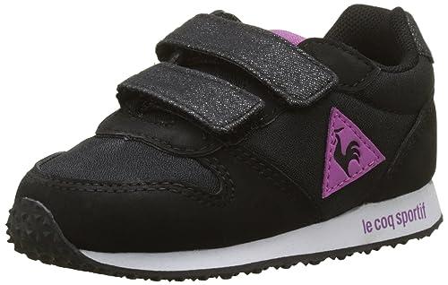 Le COQ Sportif Alpha Inf Princess, Botas para Bebés: Amazon.es: Zapatos y complementos