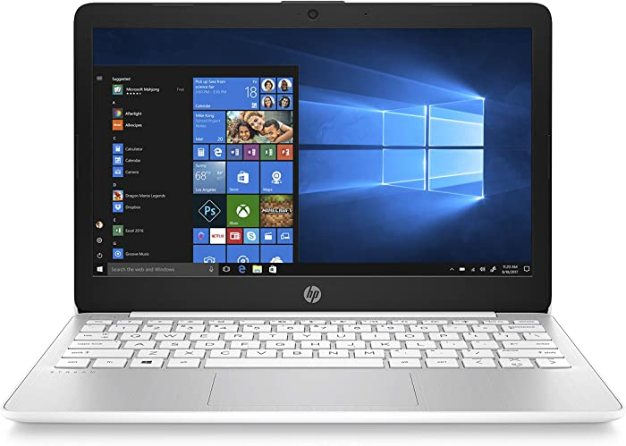 Top 10 Laptop Hp Pc