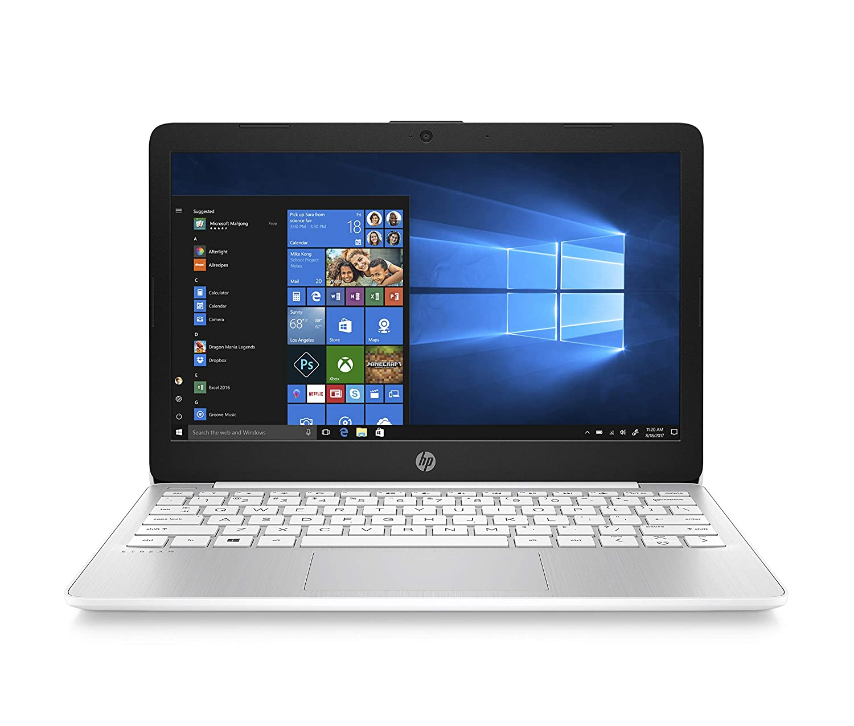 HP Stream 11-Inch Laptop
