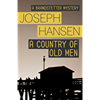 A Country of Old Men: Dave Brandstetter Investigation 12 (English Edition)