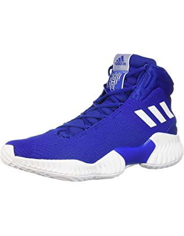 ef35b7f839b4 adidas Originals Men s Pro Bounce 2018 Basketball Shoe