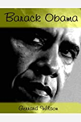 Barack Obama Kindle Edition