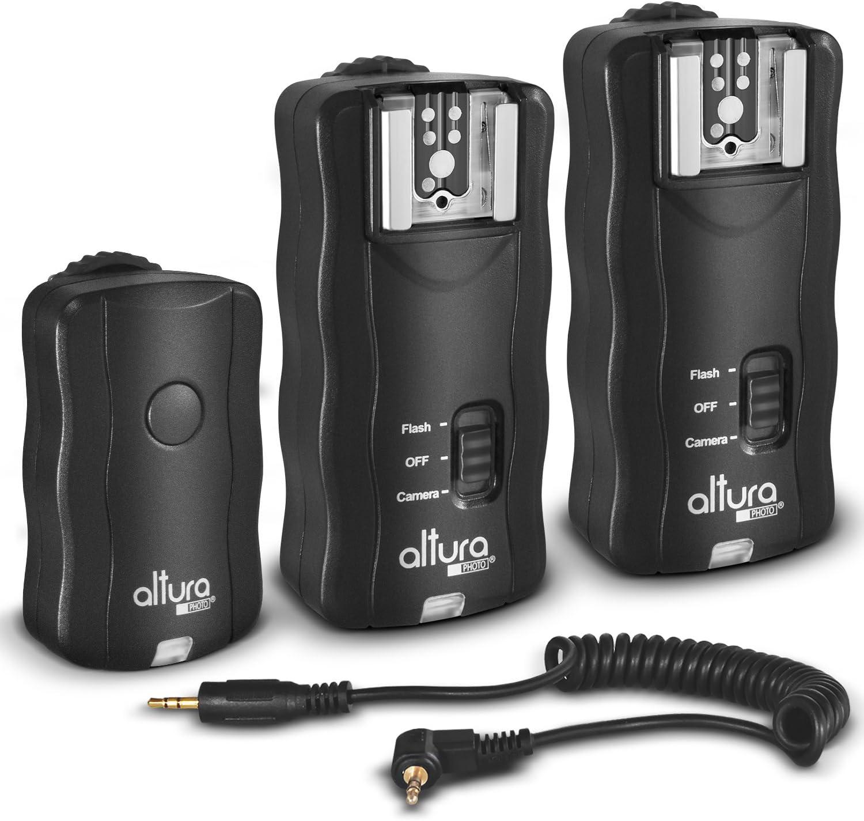 Altura Photo Wireless Flash Trigger