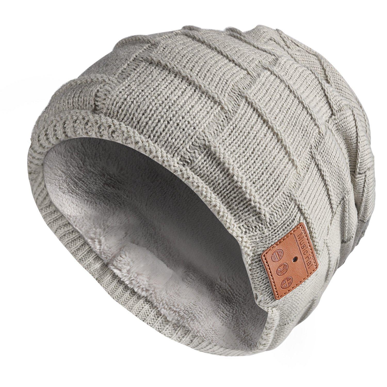 Warm die Mütze