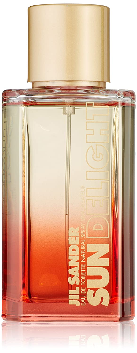 [amazon.de] Jil Sander Sun Delight femme EdT 100ml um 15,64€