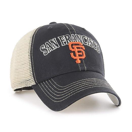 d19c40b0 Amazon.com : MLB San Francisco Giants Aliquippa Adjustable Hat ...