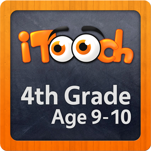 Amazon.com: iTooch 4th Grade (Kindle Fire Edition): Appstore for ...