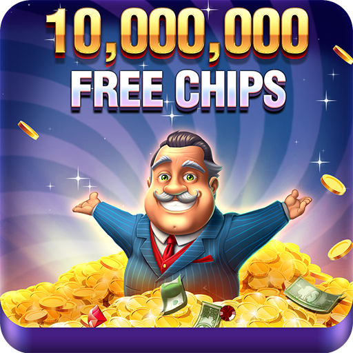 Poker Club - Billionaire Casino - Free Slots Games & Poker