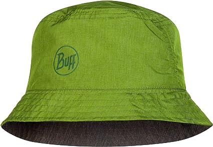 Dehnbar Sommerhut UV-Schutz Buff TRAVEL Bucket HAT Atmungsaktiv Wanderhut Wasserabweisend Hut UP Ultrapower Schlauchtuch Cap