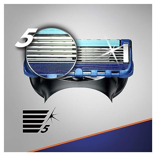 Nassrasierer Gillette Fusion5 ProGlide
