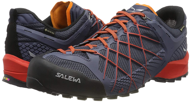 SALEWA Ms Wildfire GTX Zapatos de Low Rise Senderismo para Hombre