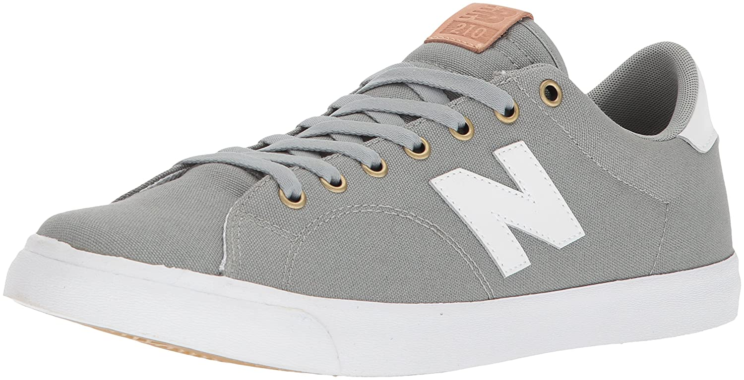 TALLA 42 EU. Zapatillas New Balance AM210 Skate Style