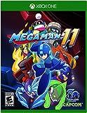 Mega Man 11 - Xbox One
