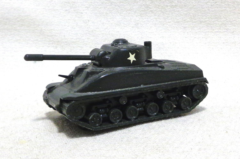 EKO HO Scale Military US Sherman Tank