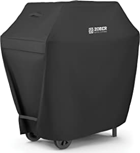 All-Weather Premium BBQ Grill Cover 58