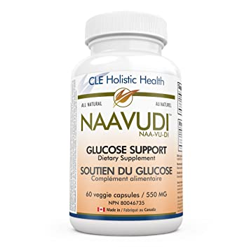 Magnus Glucofast Natural remedy for type 2 diabetes