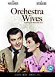 Orchestra Wives [DVD] [1942]