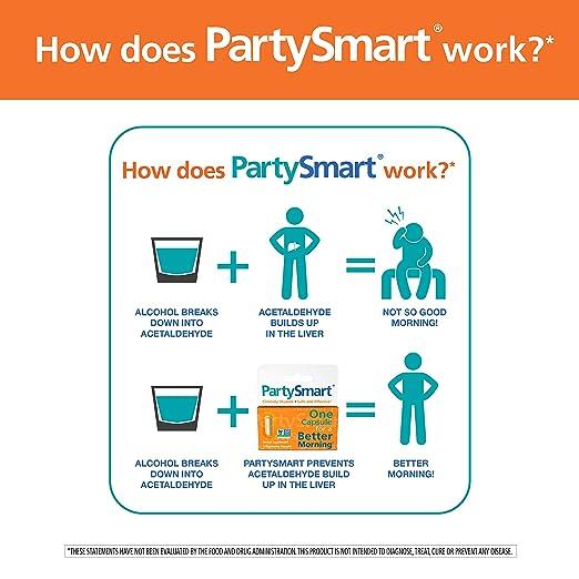 Amazon.com: Himalaya PartySmart 10s (Paquete de 3) para la ...