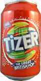 Barrs Tizer 330mL, 330 g