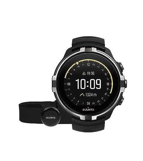 Suunto - Spartan Sport Wrist HR Baro - SS023402000 - Reloj GPS ...