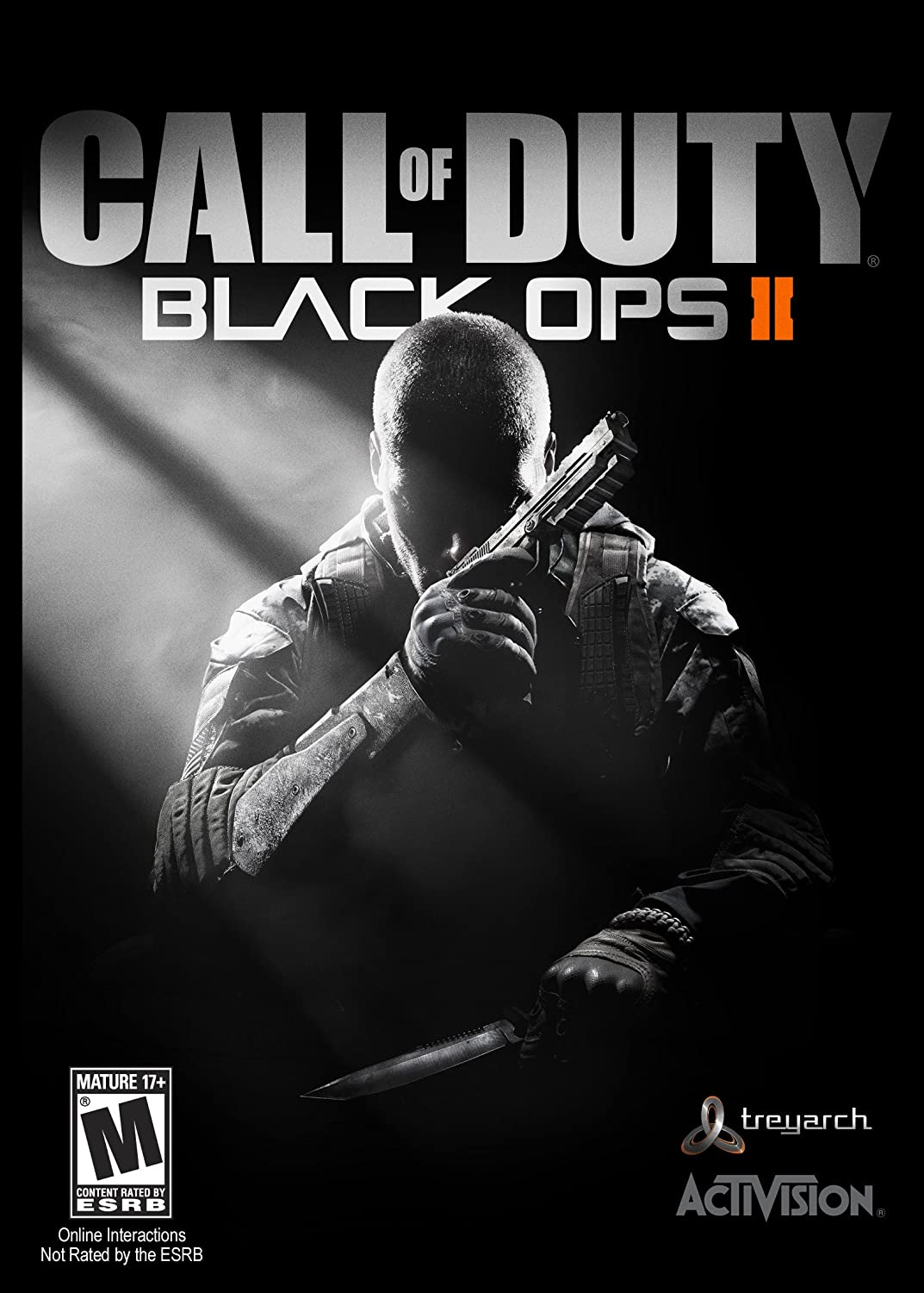call of duty 2 download ocean of games
