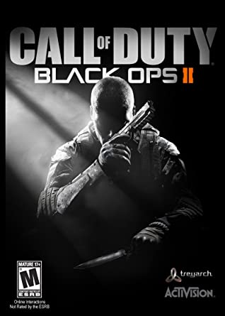 Call of Duty: Black Ops 2 [Download]