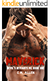 Maverick (Devil's Deviants Book 1)