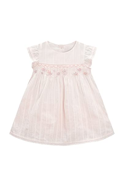next Bebé-Niñas Vestido De Fiesta con Braguita (0 Meses - 2 Años)