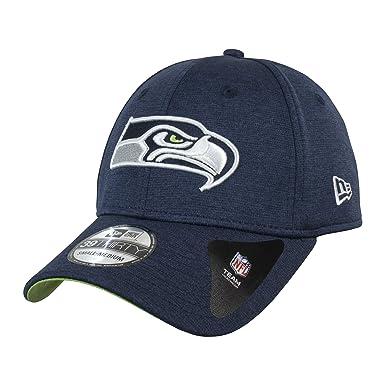 00c0f049 New Era 39THIRTY NFL Shadow Tech Stretch Fit Cap: Amazon.co.uk ...