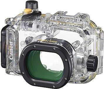 Canon WP-DC47 Unter Wasser Case f/ür S110