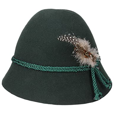 affordable price special section online here Chapeau Traditionnel a Plumes pour Enfant chapeau alpin ...