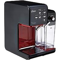 Cafeteira Espresso Prima Latte II, Vermelho, Oster